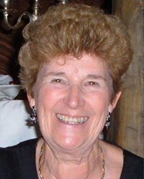 Monifieth grandmother Sandra Malcolm was murdered as she tried to treat housebreaker Sheree Prince.