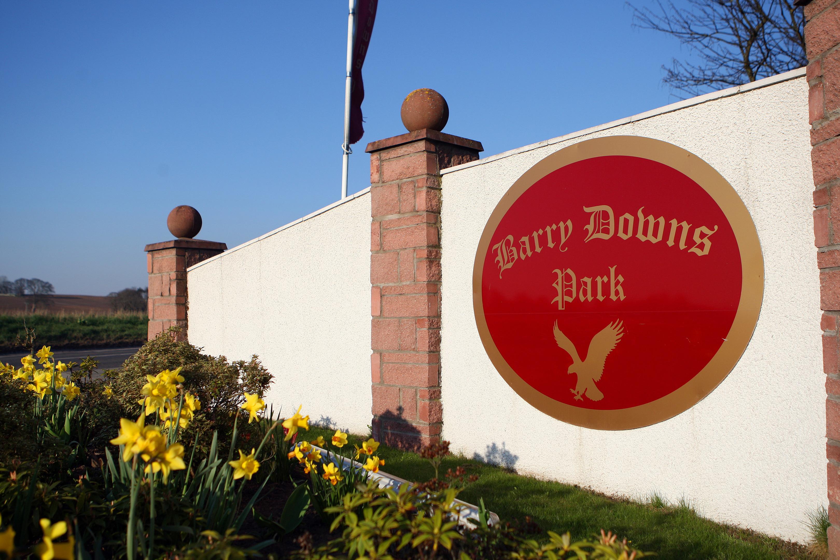 Barry Downs Park
