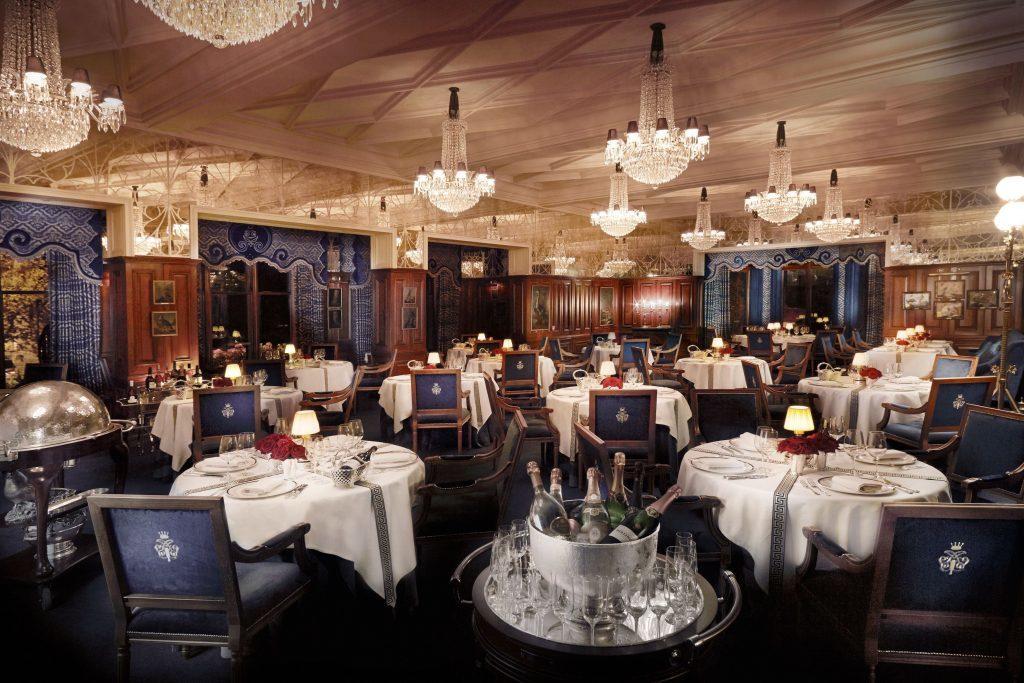 TRAVEL Hotel Ashford Mayo 092155