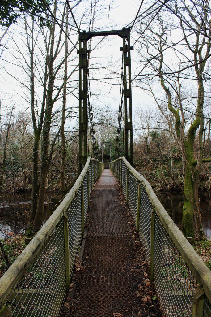 4 - Shakkin Brig - James Carron, Take a Hike