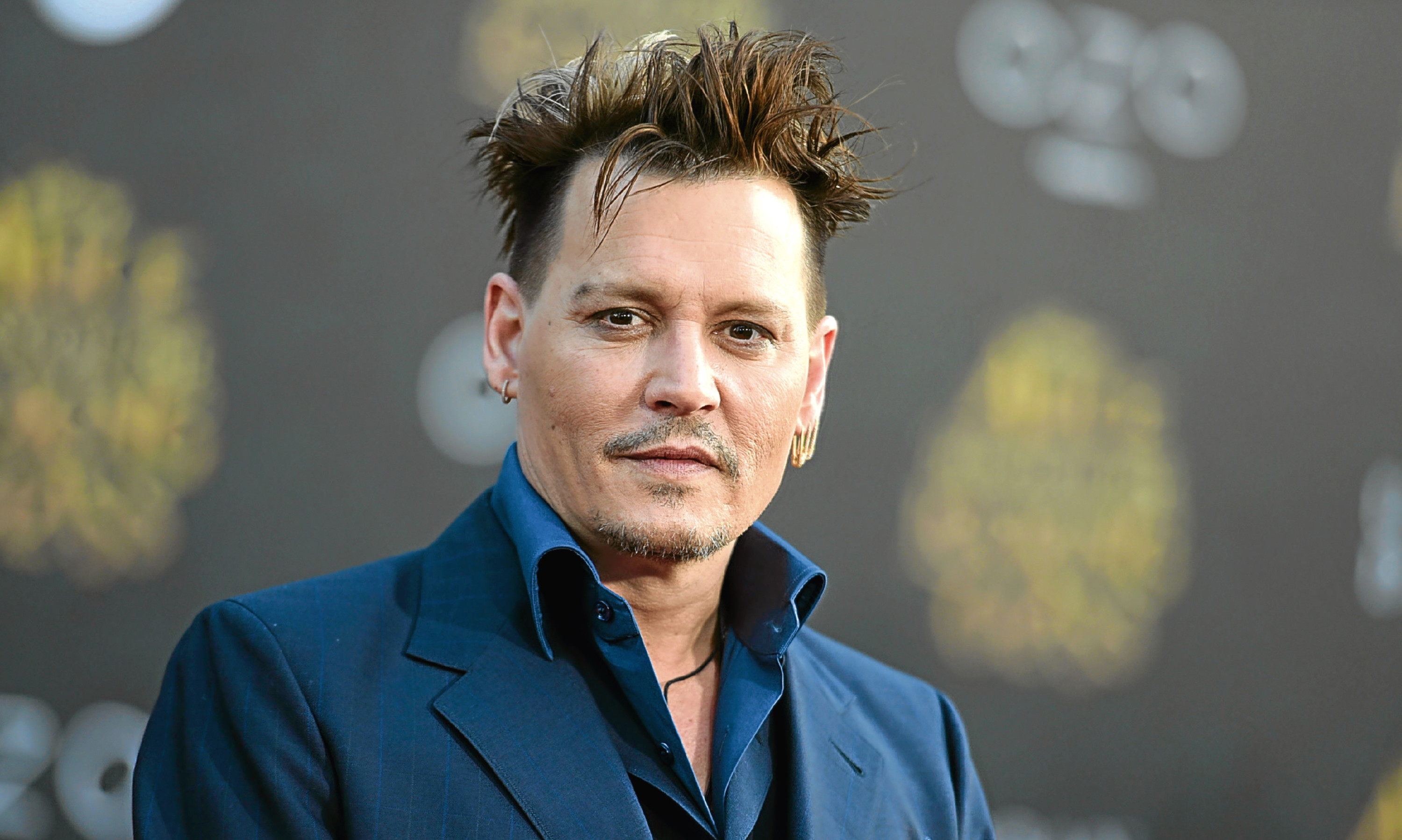 Johnny Depp's alleged wine bill has astonished Lucy.