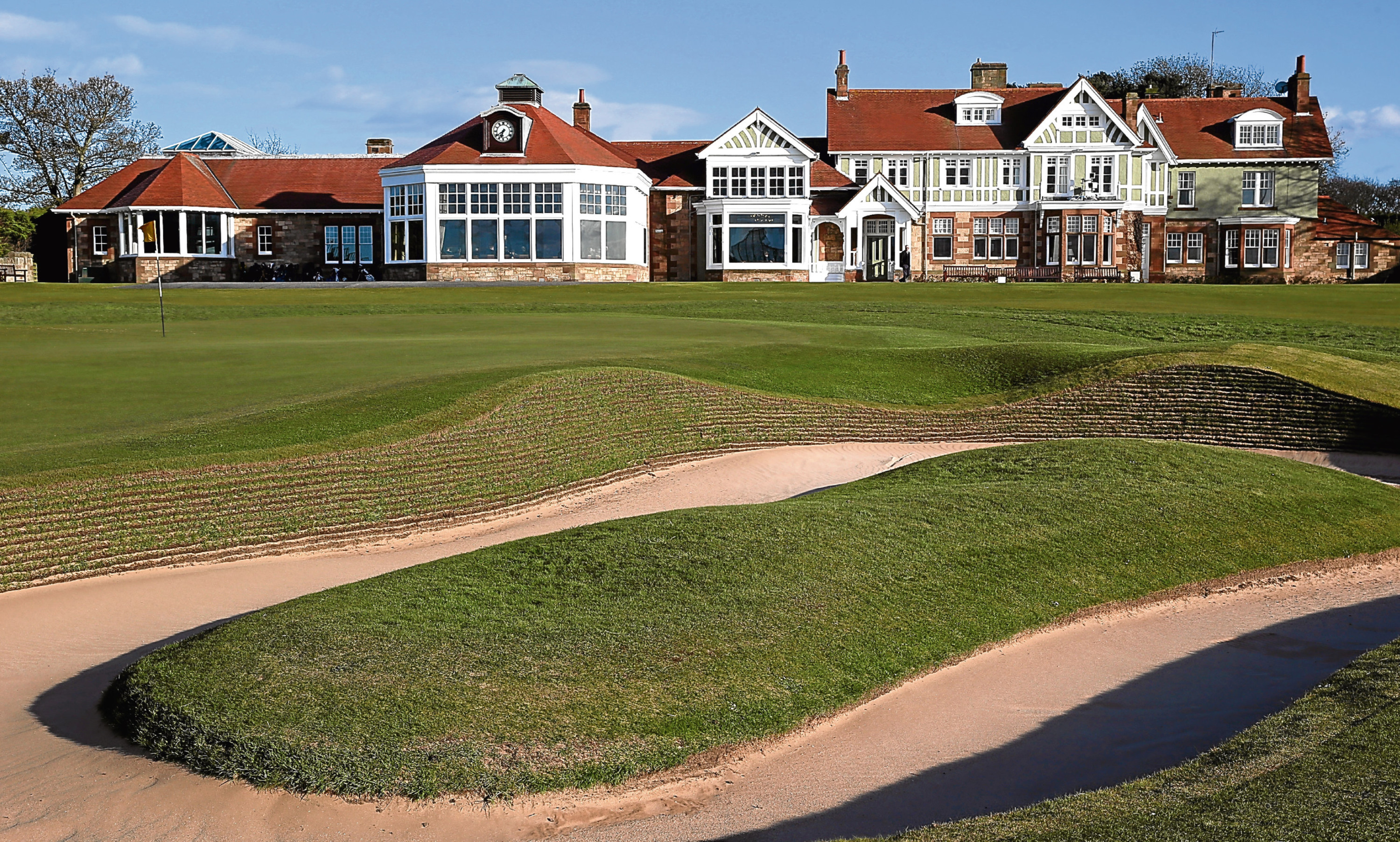 Muirfield Golf Club has held a second ballot on the admission of women as members.