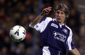 PODCAST: The Courier's new documentary on Dundee hero Claudio Caniggia, Dundee United's Marc McNulty transfer coup and St Johnstone get their striker