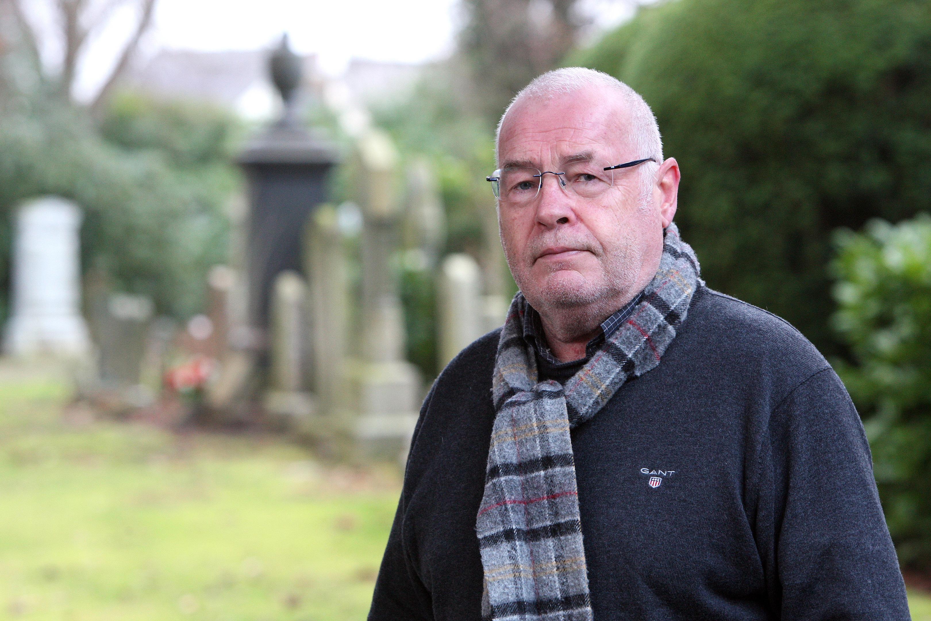 Councillor Fairweather.