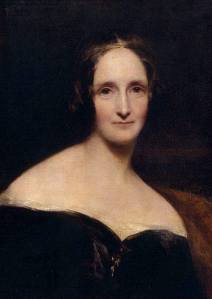 Mary Shelley 2