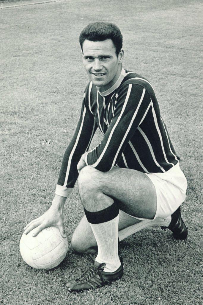 Roger Hynd