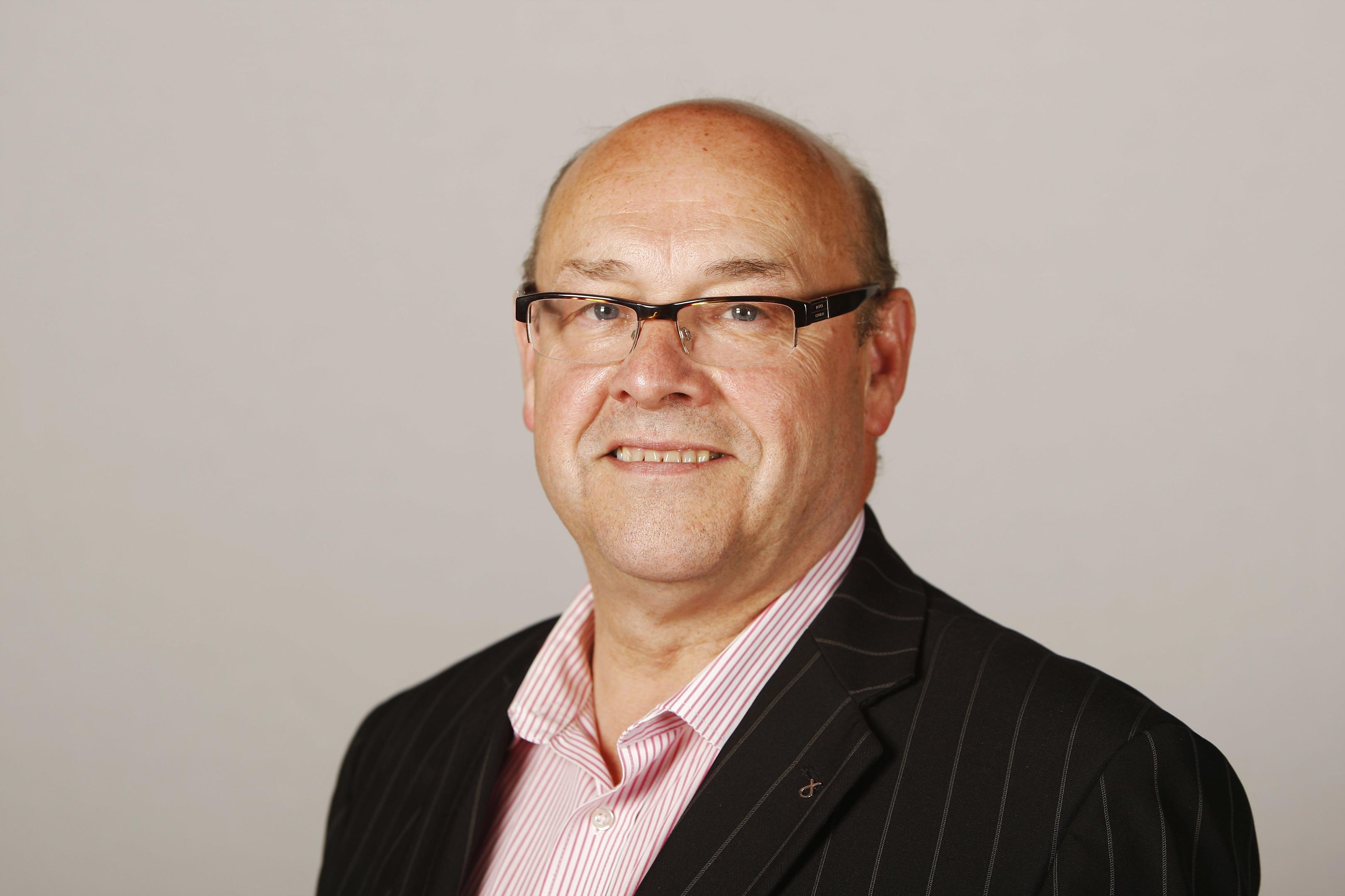 James Dornan MSP.