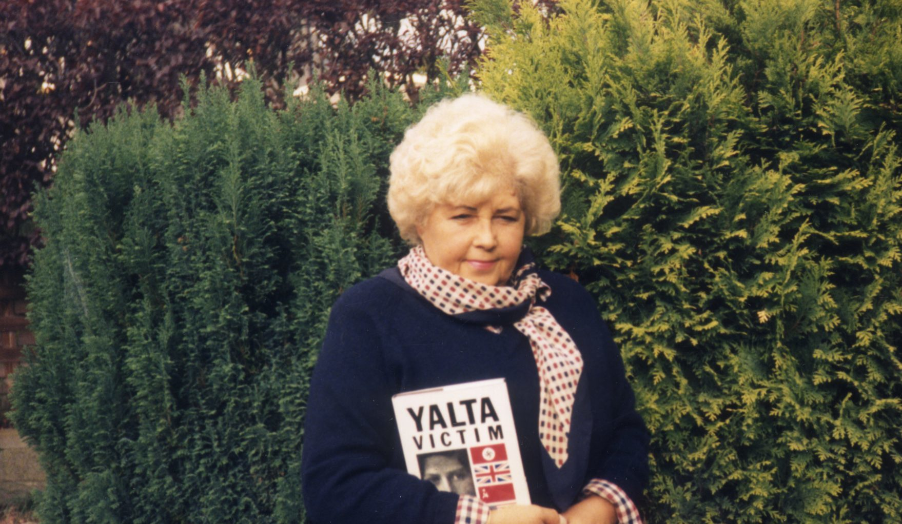 Zoe's book tells of her extraordinary escape from Nazi oppression.