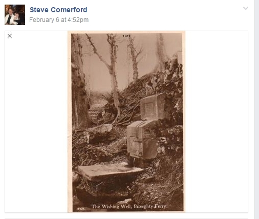 comerford