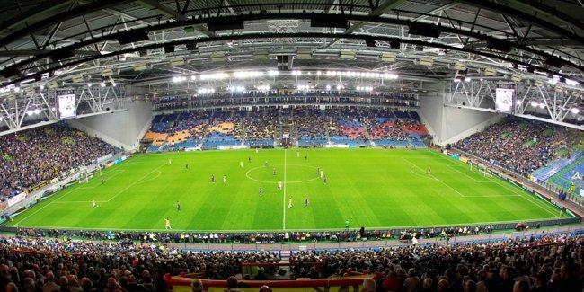Dutch club Vitesse Arnhem is hosting the event.