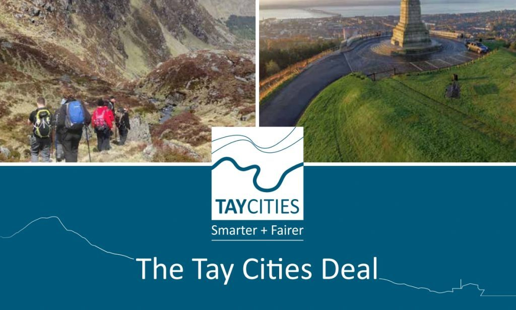 Tay Cities Deal