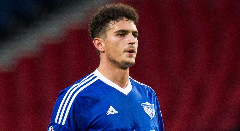 Jassem Suikar is an injury doubt.