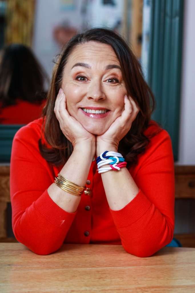Arabella Weir (2)