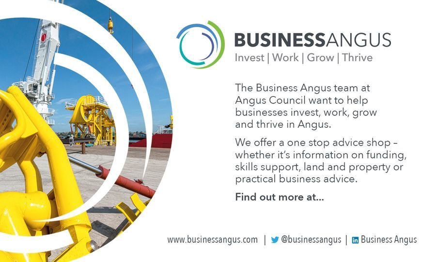 Business Angus Web Advert(Courier) resized