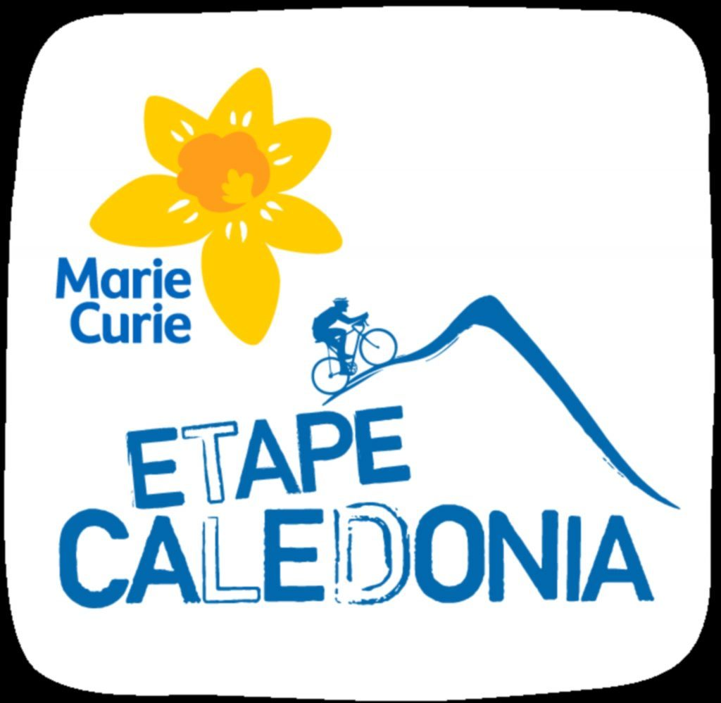 All proceeds go to Marie Curie.