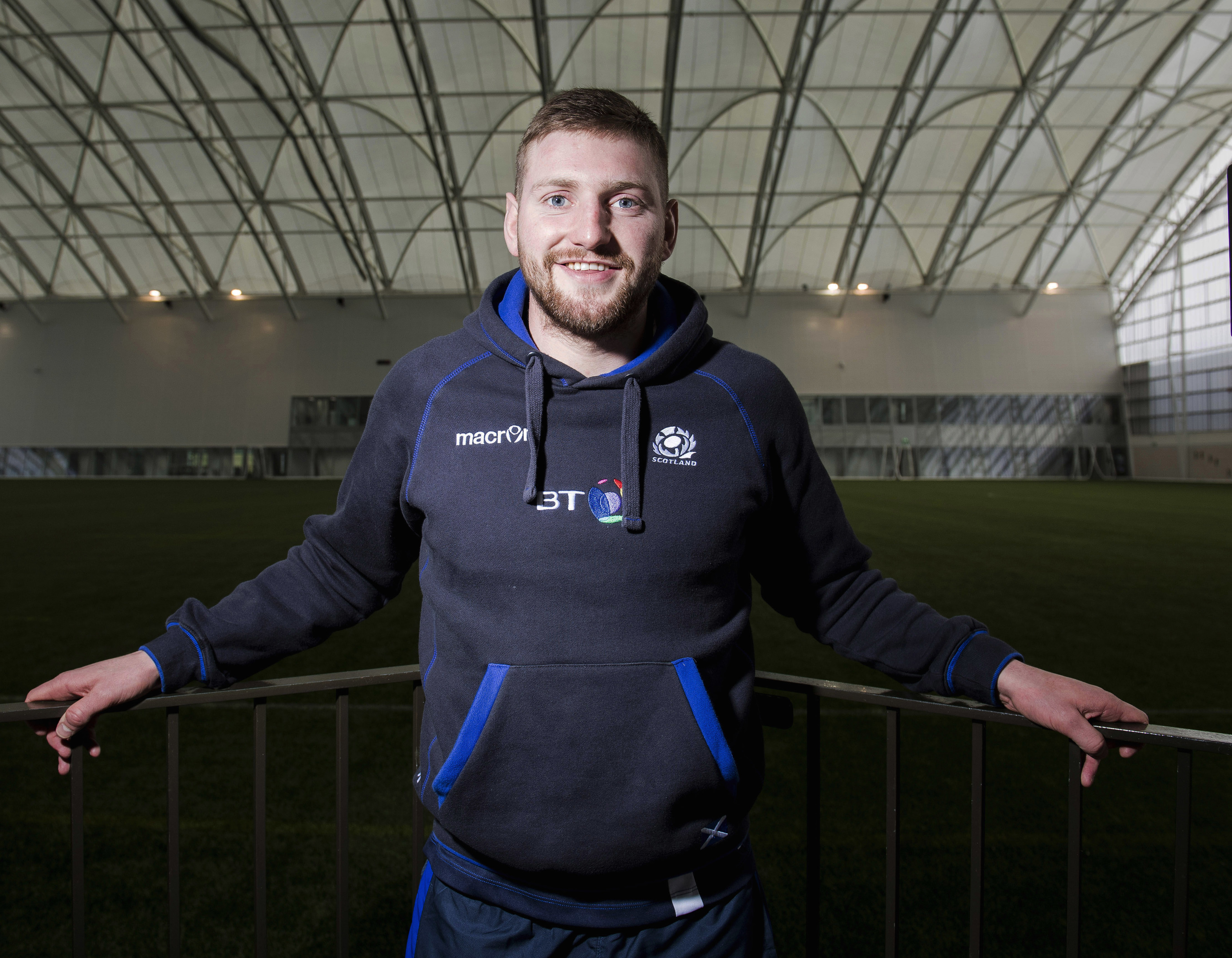 Finn Russell will try to help Scotland to their first win at Twickenham in 34 years.