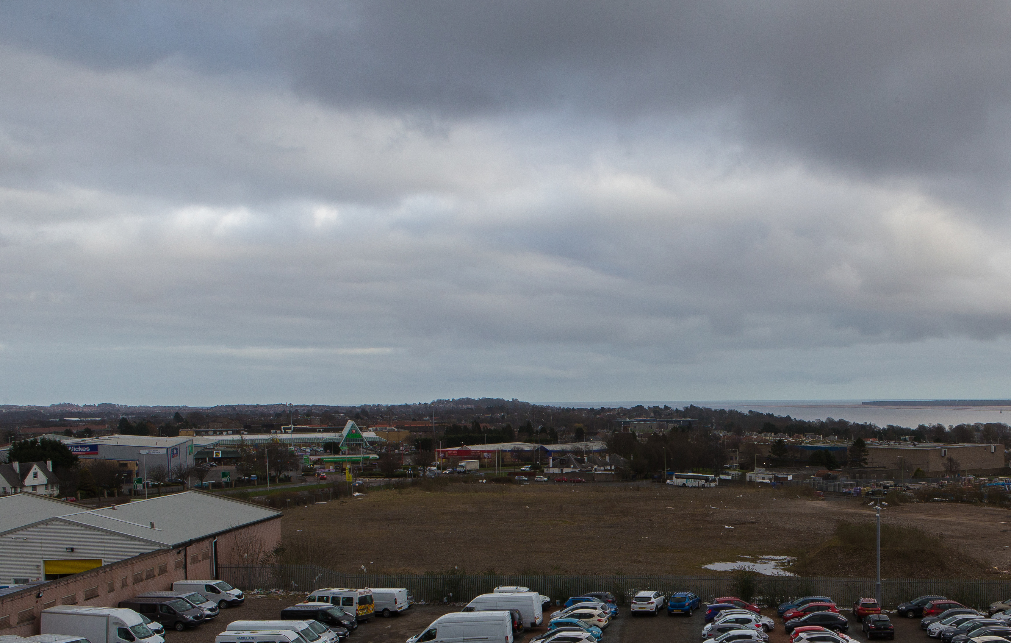 New Lidl Site in Dundee