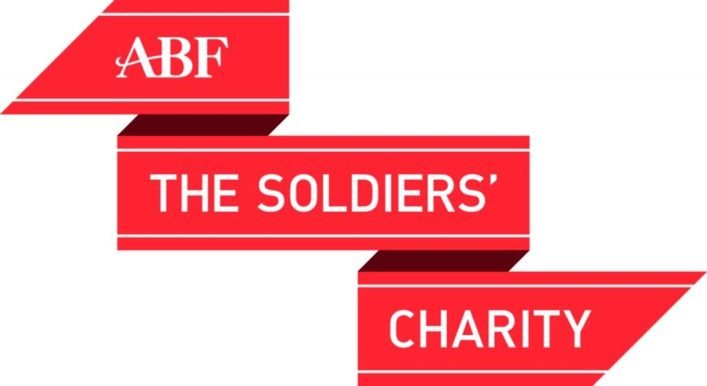 Funds from the Cateran Yomp go to ABF the Soldiers' Charity.