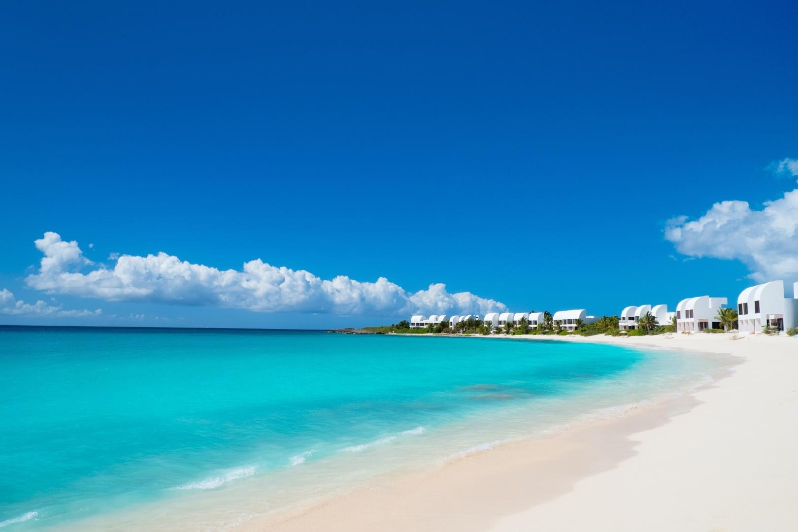 Shoal Bay West, Anguilla.