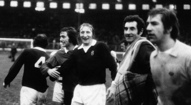 Dundee lifted League Cup during challenging time.