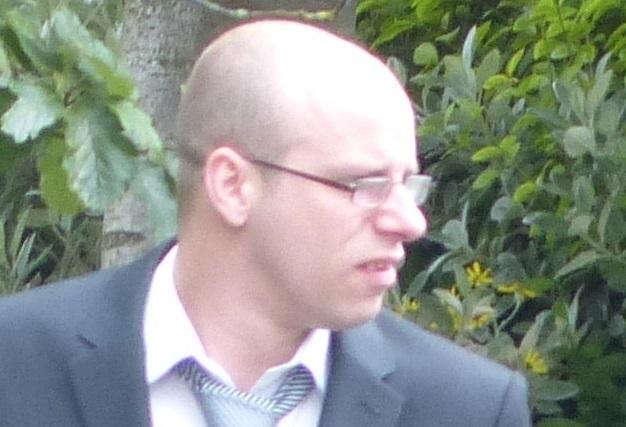 Mark Beveridge