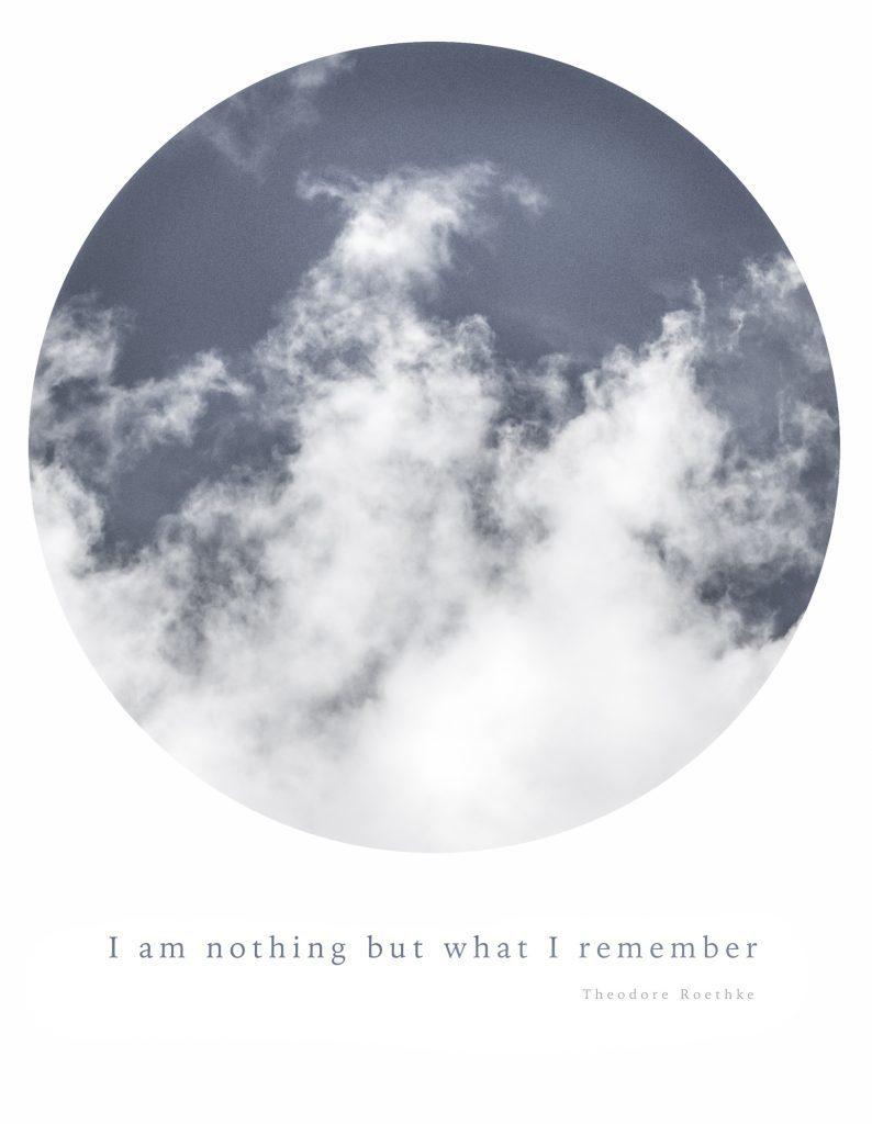 Clouds by George Logan.