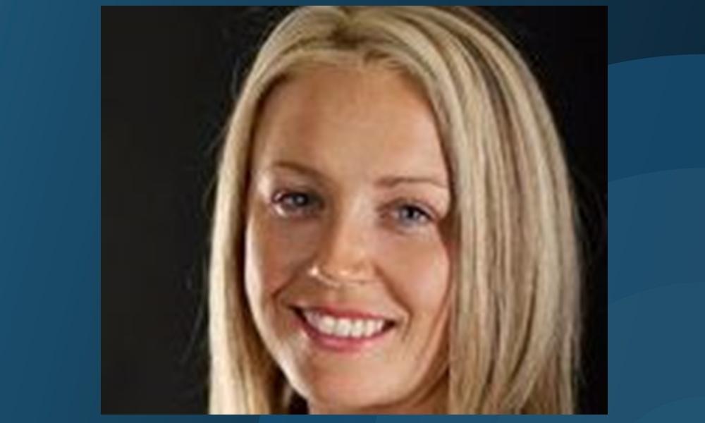 Charlene Reaveley.