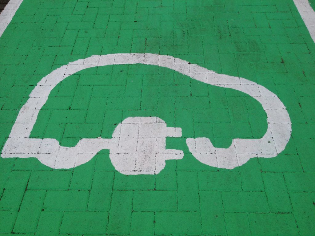 The Scottish Government wants to see Scotland going electric.