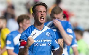 Breaking up St Johnstone's Scottish Cup-winning squad showed why Tommy Wright was a great manager, says Chris Millar