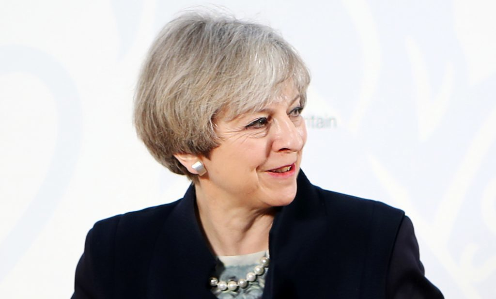 Theresa May may be prime minister - but we still need more women in politics.