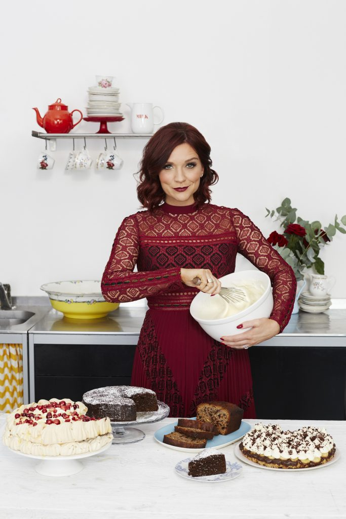 Candice Brown.