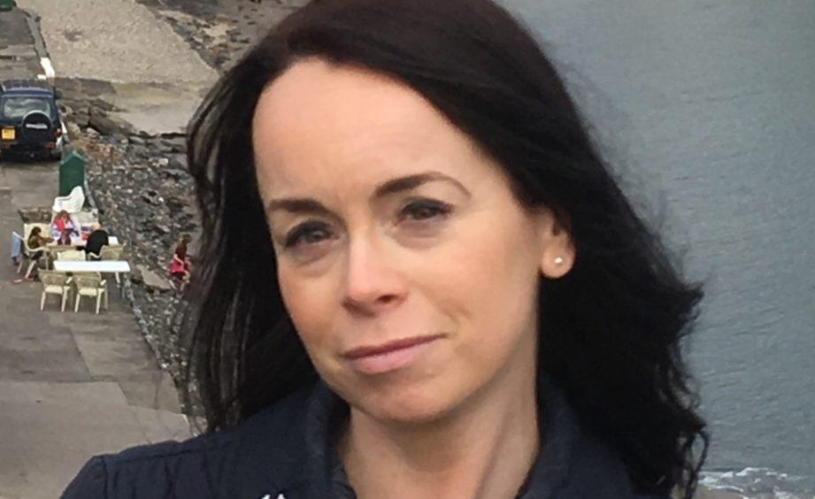 Kathleen Leslie