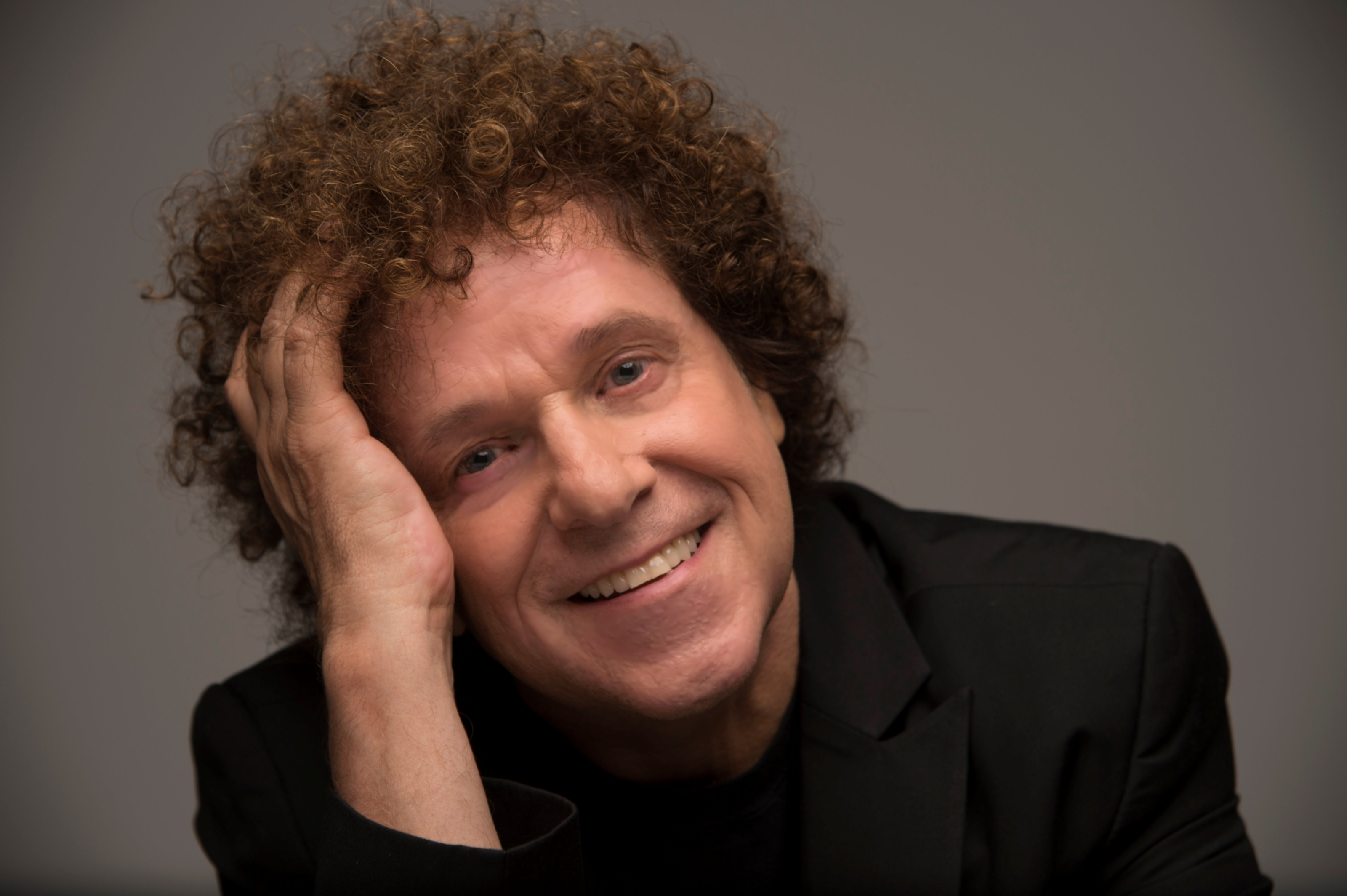 Leo Sayer is playing at Perth Concert Hall tonight.