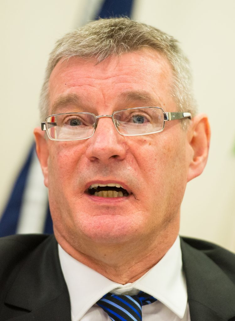 David Martin MEP