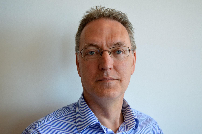 Professor Paul Wyatt.
