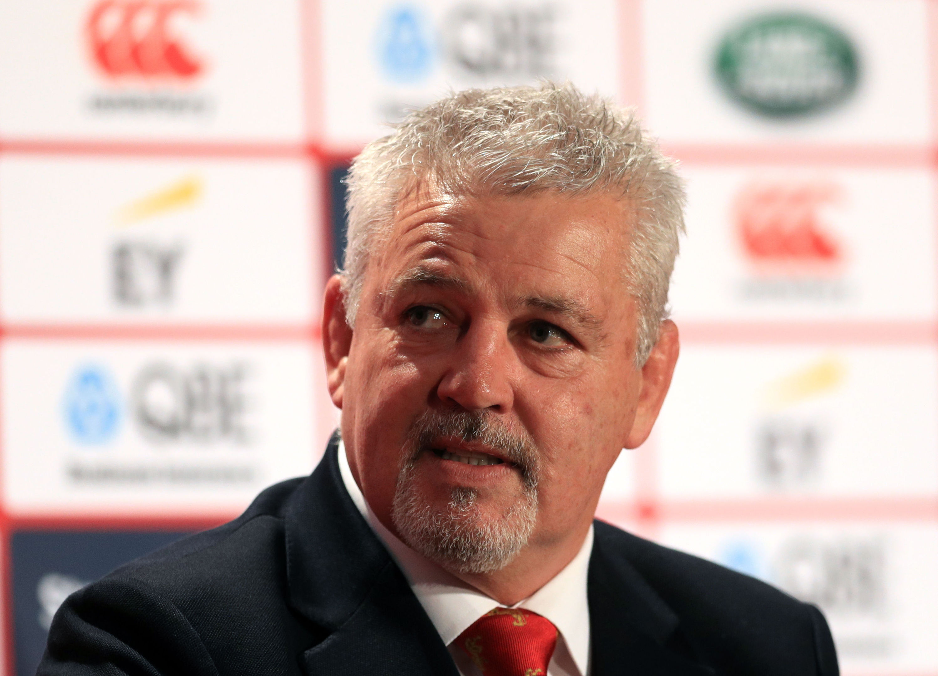 Lions head coach didn't even know the names of Scottish players he was watching, claimed Ian McLauchlan.