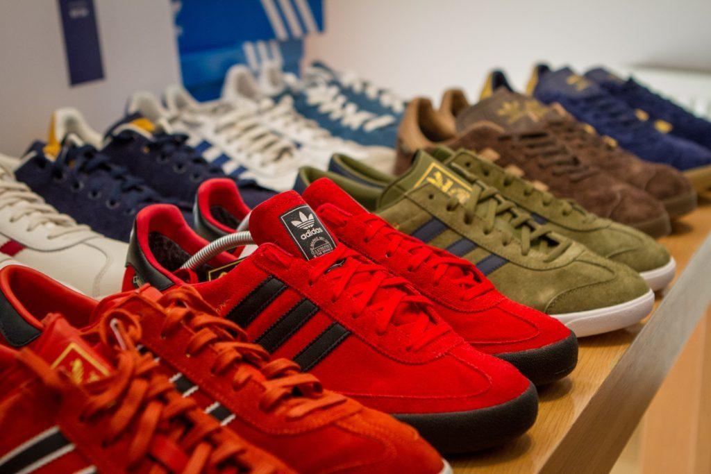 So many pairs!