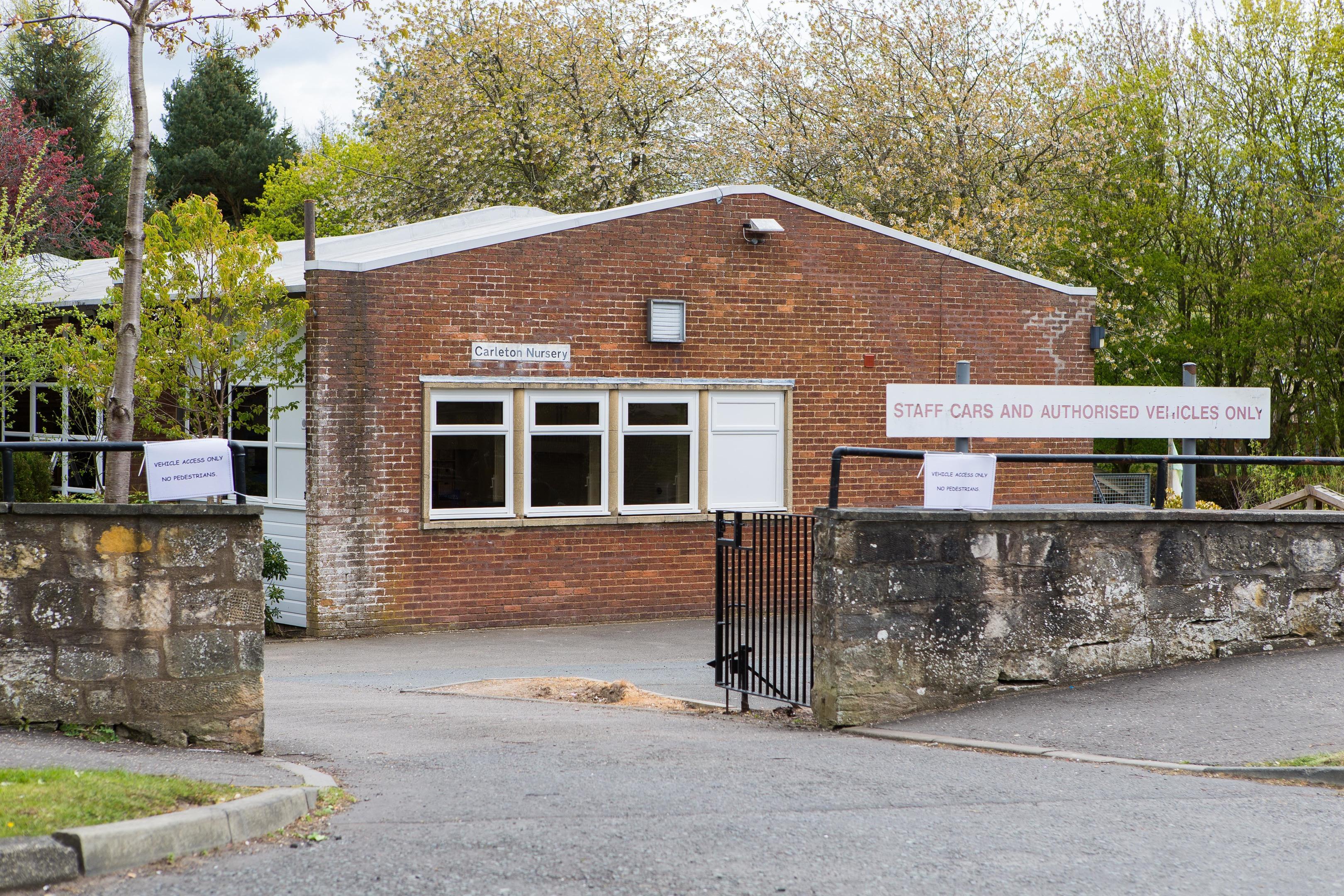 Carleton Nursery.