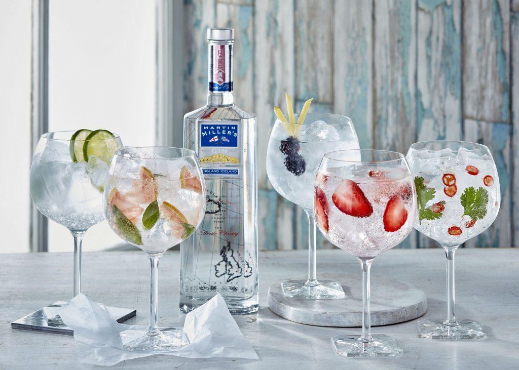 DRINK Gin 092660