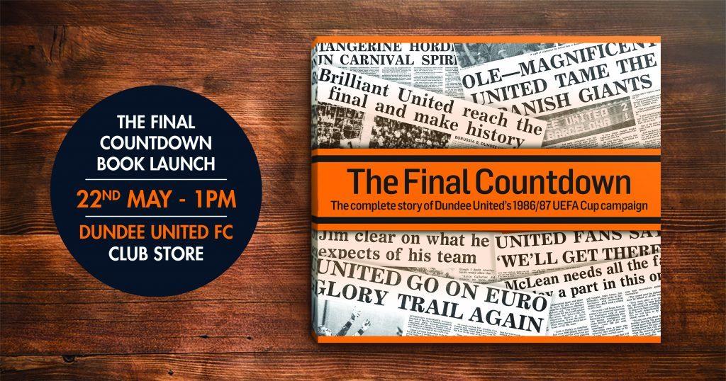 2017-05-18 Final Countdown Book Launch