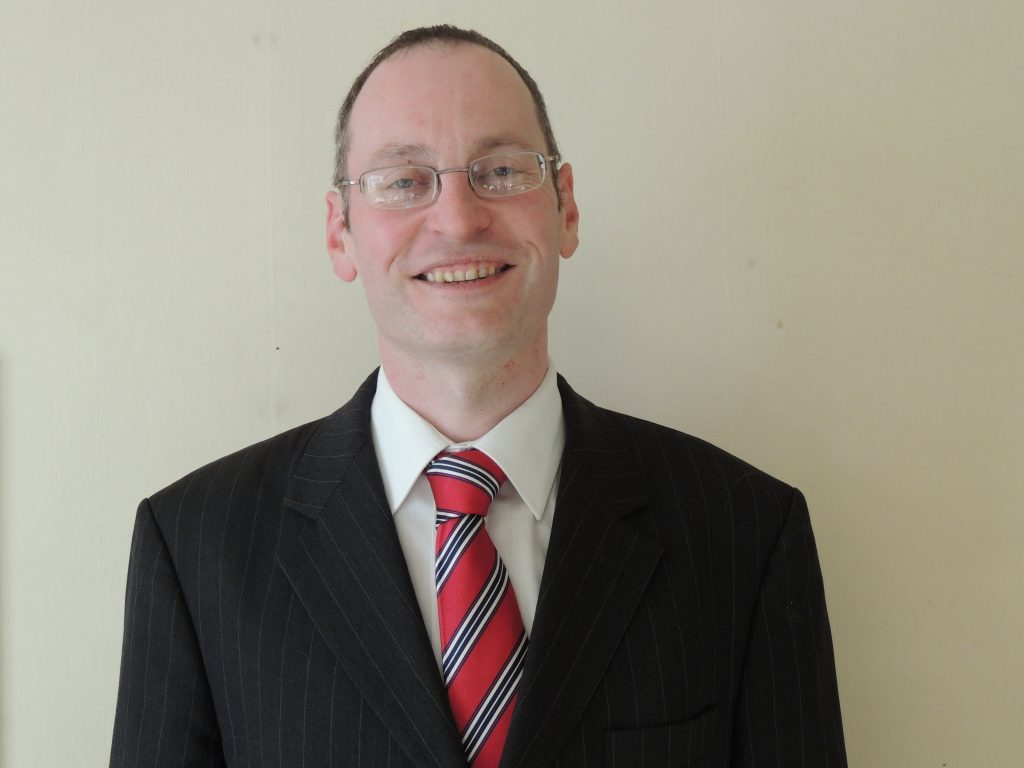 Alan Cowan