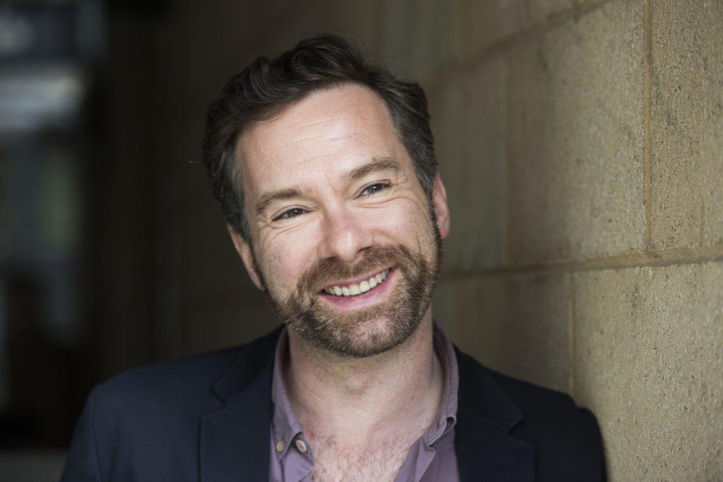 Andrew Panton