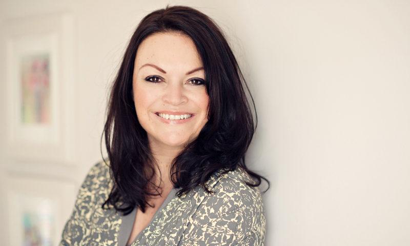 Caroline McKenna of Social Good Connect
