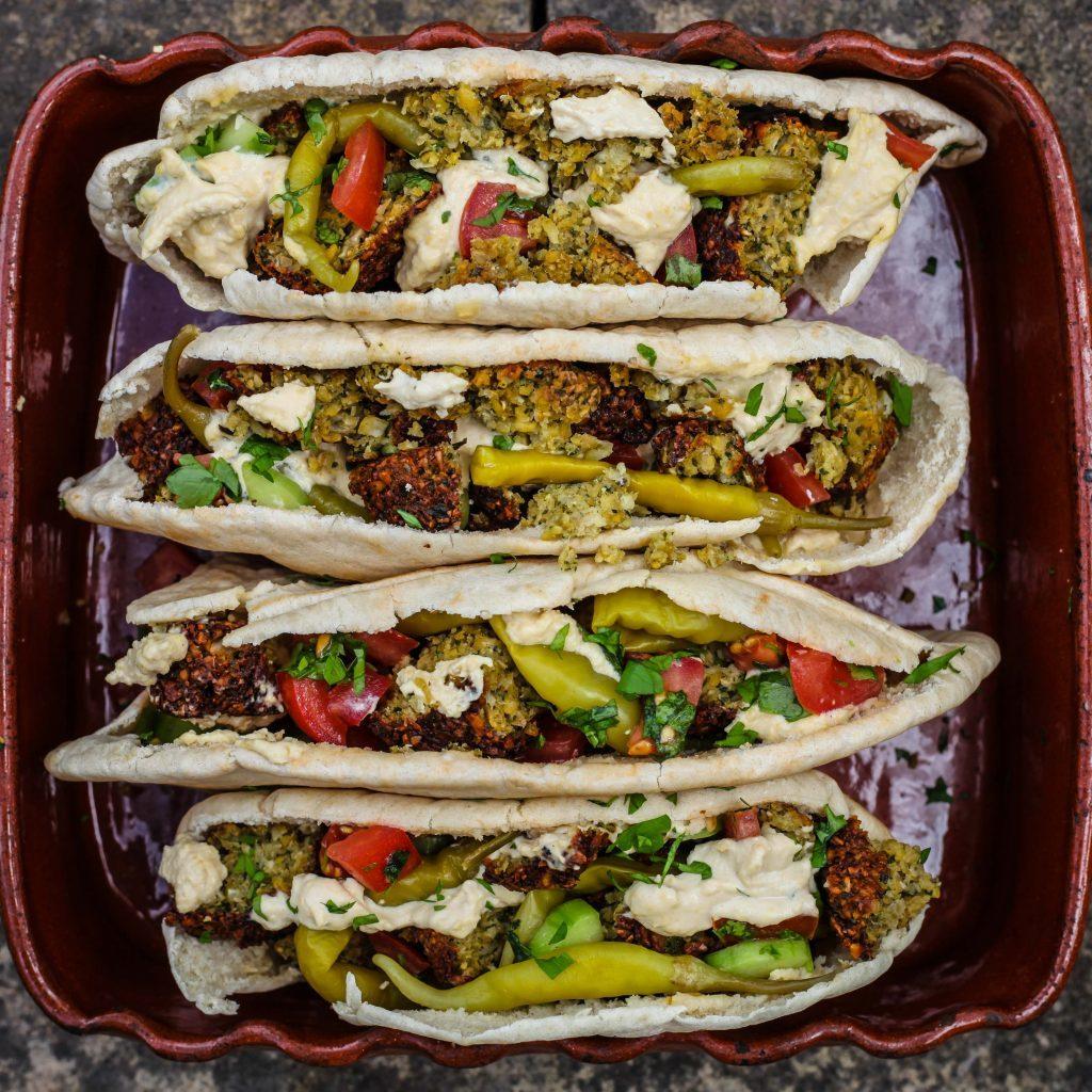 Falafel Image 1