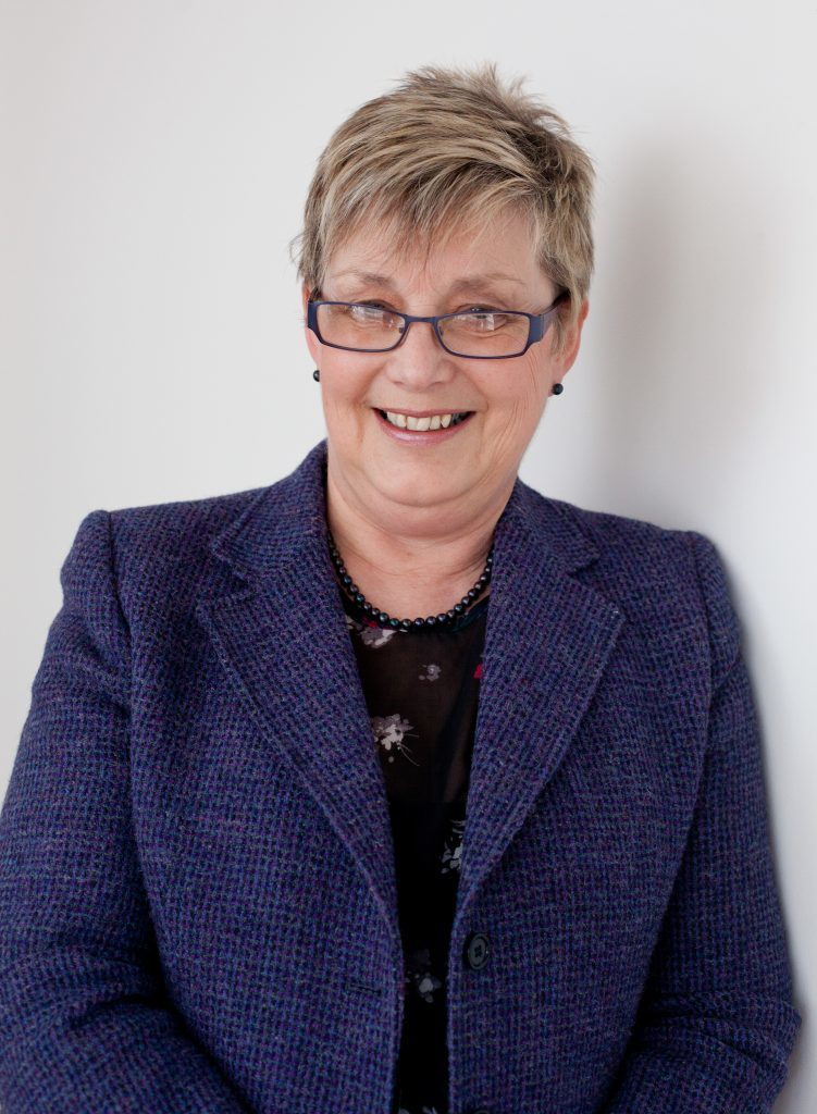Janet Torley, Federation of Small Businesses
