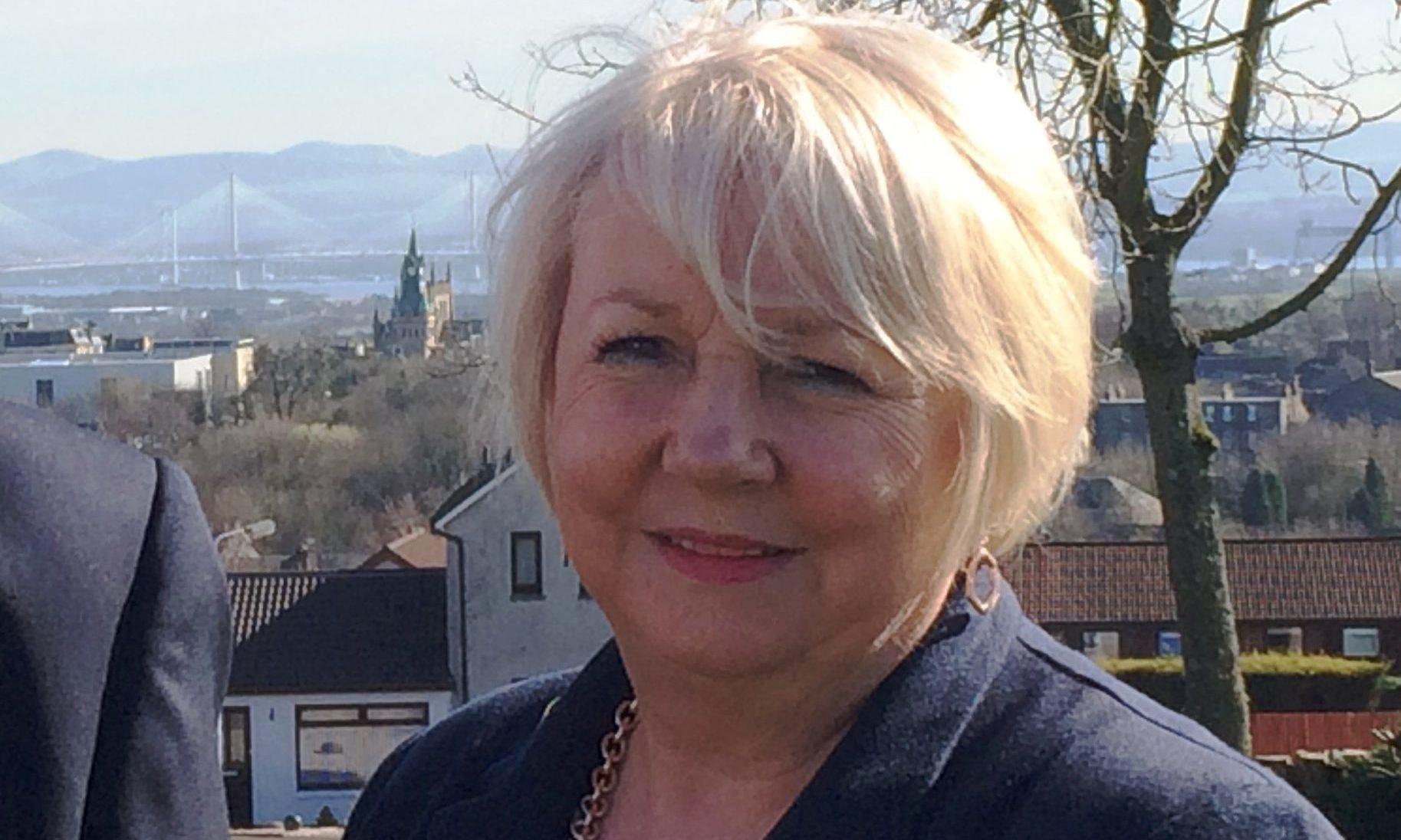 Helen Law.