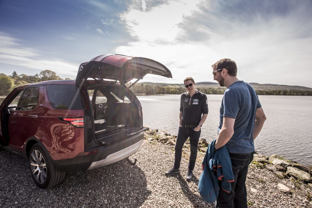 New Land Rover Discovery at Loch Lomond and Dunkeld (107).jpg