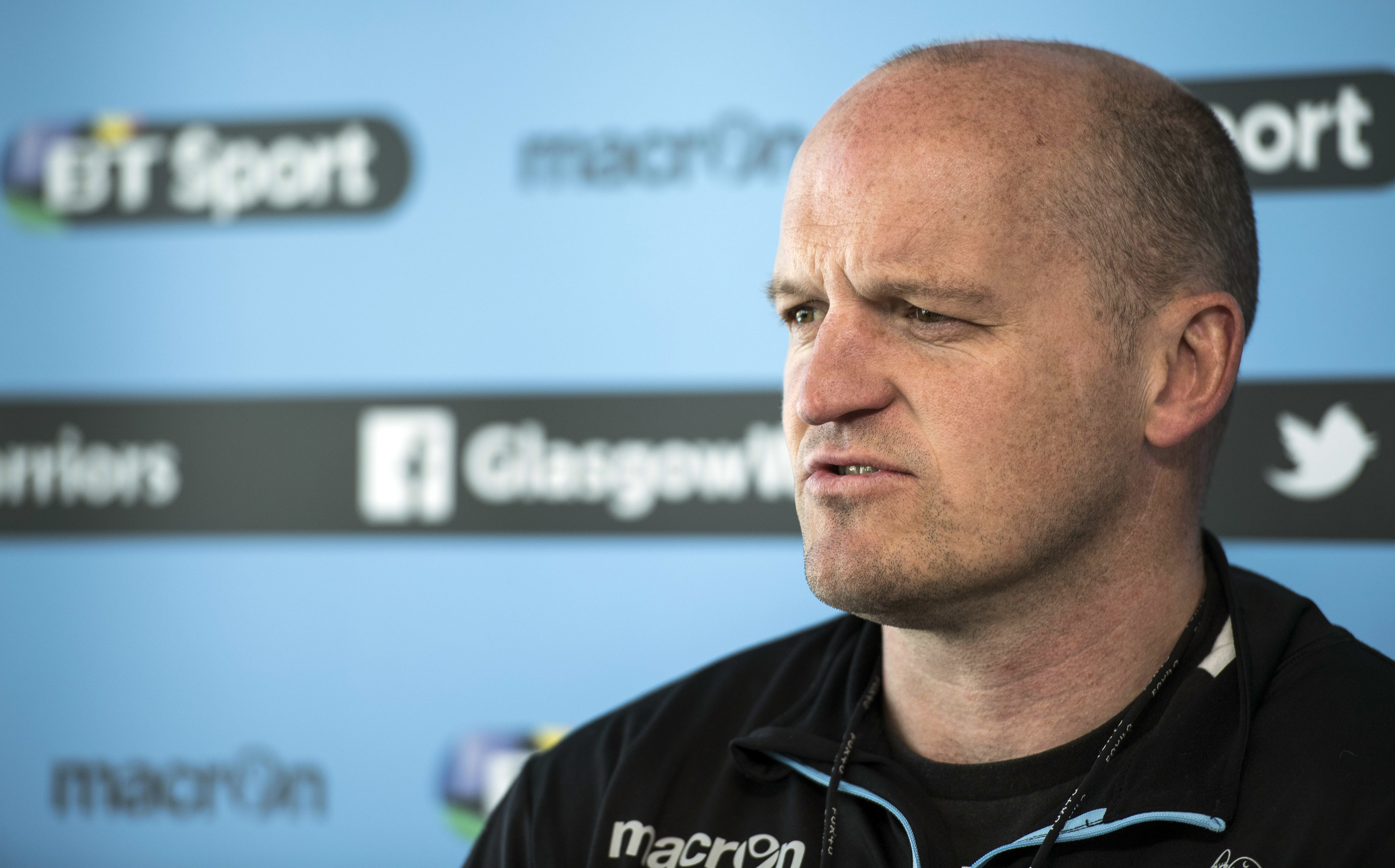Glasgow Warriors head coach Gregor Townsend's final match in charge is the 1872 Cup clash with Edinburgh.