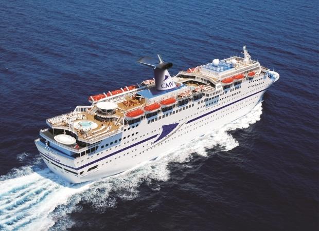 Magellan 2018 Cruises from Dundee