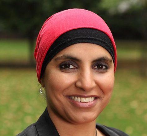 Dr Saleyha Ahsan